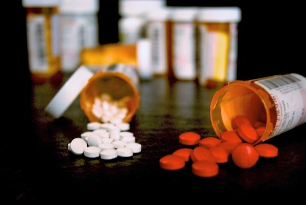 Texas Attorney General Ken Paxton Joins Multi-State Opioid Lawsuit