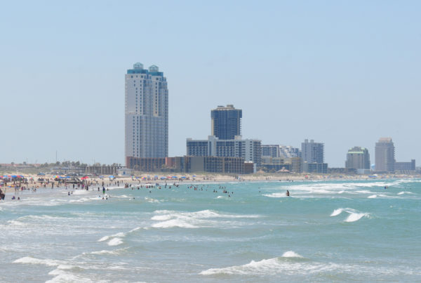 South Padre Island Wants To Become A Port Of Call For Cruise Ships