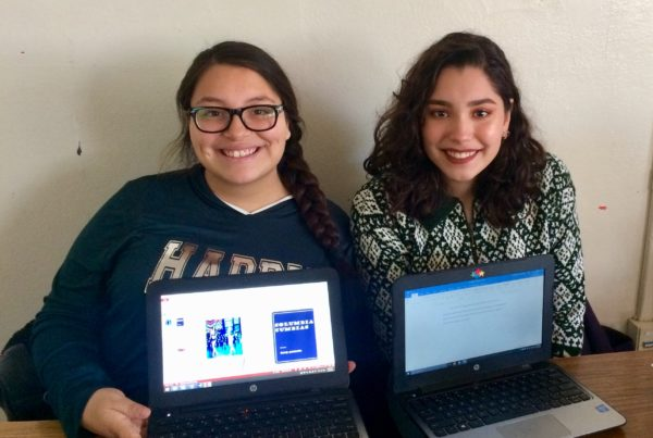 El Paso's First Mexican-American Studies Classes Surprise And Challenge