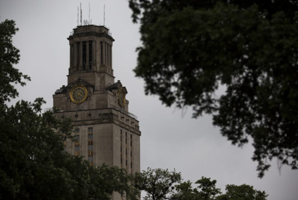 UT System Launches Groundbreaking Tool To Track Graduates' Earning And Debt Data