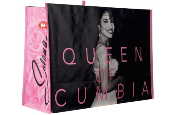 News Roundup: H-E-B Debuts Limited Edition Reusable Tote Featuring Selena