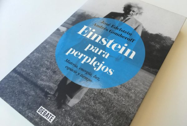 In A New Book, Einstein's Theories Are Not Only Accessible, But Also Enjoyable