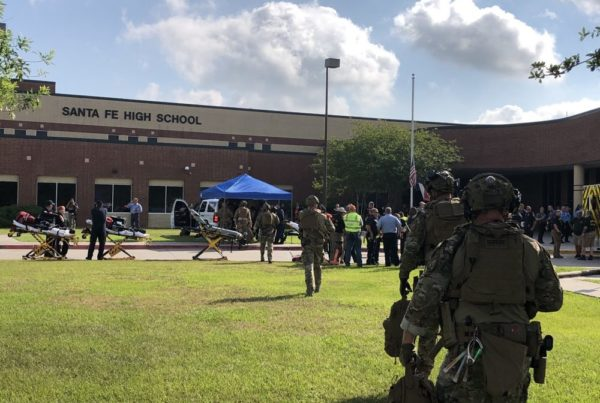 After Santa Fe Shooting, Claims About School Violence Abound. How Many Are True?