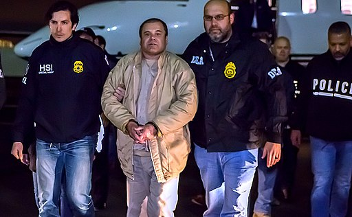 The Much-Delayed El Chapo Trial Is Now Underway In New York