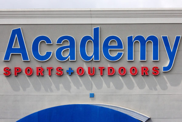 How Academy Sports Could Be At Legal Fault For Sutherland Springs Because Of A Firearm Accessory