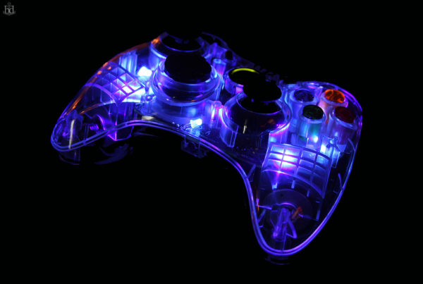 Is Gaming's Future In The Cloud, And By Subscription?