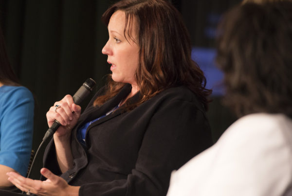 A High-Profile Endorsement For MJ Hegar Has Opponents Crying Foul