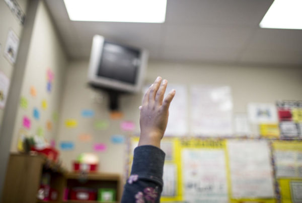 Understanding The Achievement Gap; Why Test Scores Hold Back Students Of Color