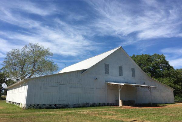 Weddings Are Helping Save Historic Texas Dance Halls