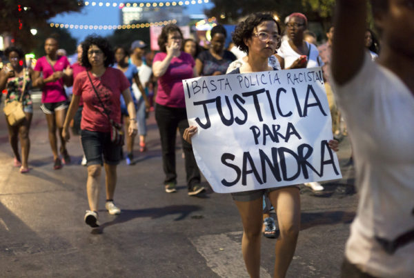 Lawmakers Push For More Police Reforms On Five-Year Anniversary of Sandra Bland's Death