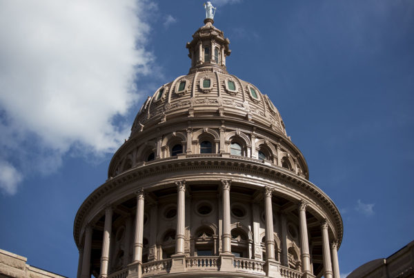 The Legislative Session Is Wrapping Up. Here's What To Look For In The Remaining Weeks.