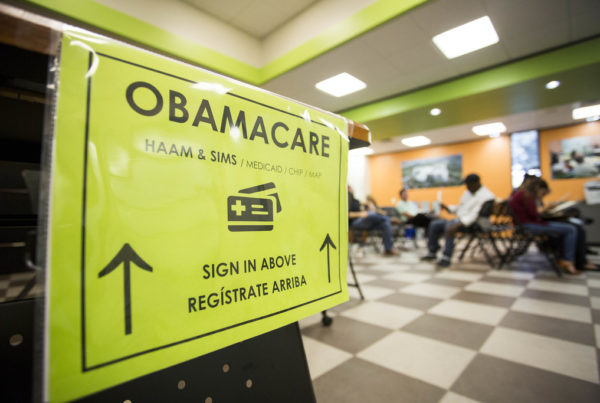 News Roundup: Texas Offers Legal Arguments Against Obamacare; Health Insurance For One Million Texans At Stake