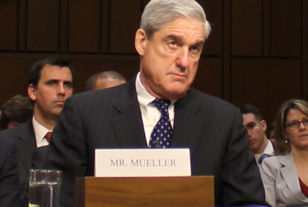 Texas Republican And Democratic Members of Congress Questioned Mueller, With Different Goals In Mind