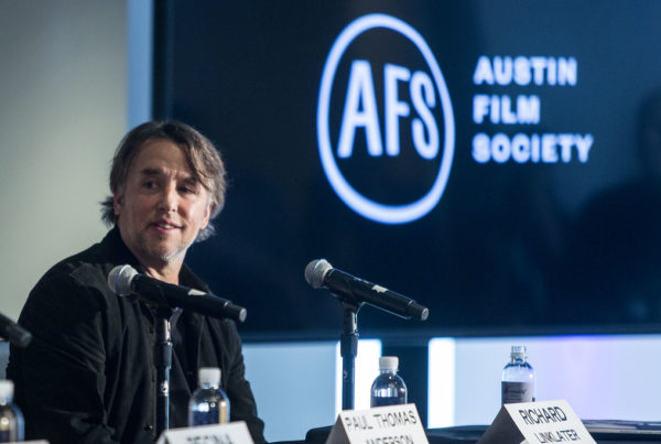 Director Richard Linklater Is Losing His Texas Accent, And He Isn't Alone