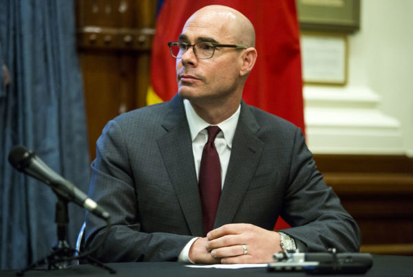Dennis Bonnen's Allies Call For Release Of Secret Meeting Tape