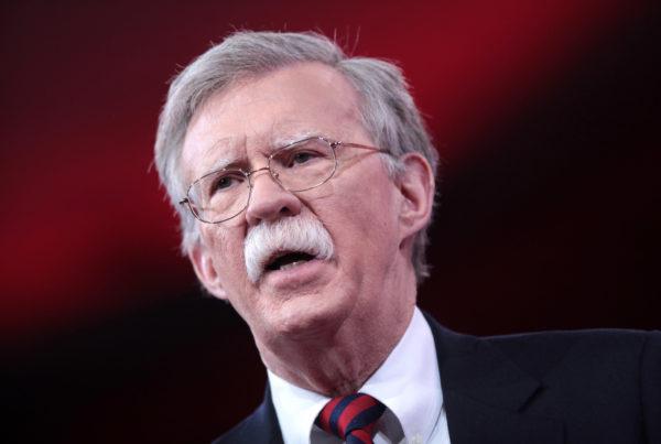 Bolton Revelations Add Uncertainty To Senate Impeachment Trial