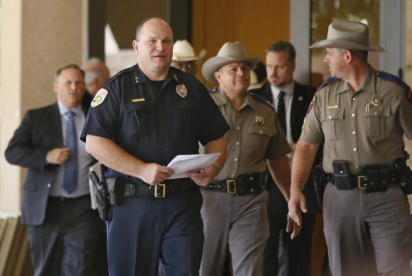 A More Detailed Picture Of The West Texas Shooter Emerges