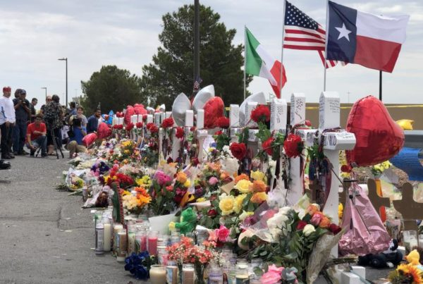 Four Mass Shootings In Two Years In Texas: How Existing Laws Fell Short And New Ones Could Help