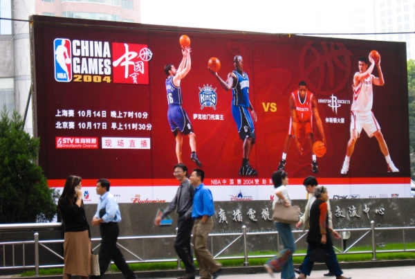 China Blasts Houston Rockets After Its GM Tweets Support For Hong Kong Protesters
