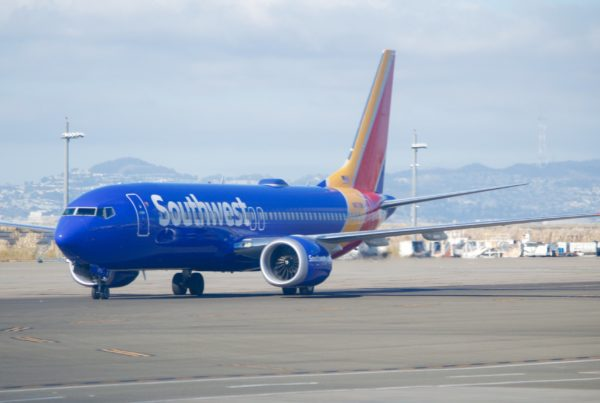 Why Grounding The 737 Max Hits Southwest Airlines Particularly Hard