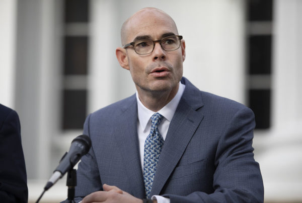 Conservative Activist Releases Secret Tape Of Meeting With Dennis Bonnen