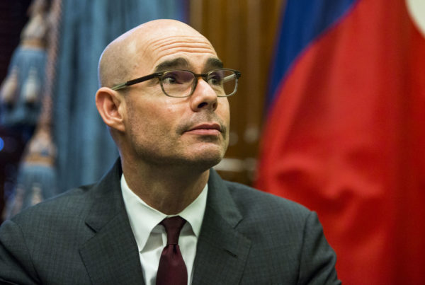 As The Tape Finally Drops, Dennis Bonnen's Future As Speaker Is Uncertain