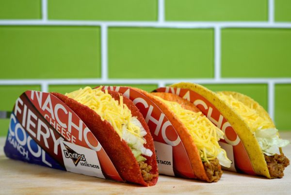 Meet The Guy Behind The Doritos Locos Tacos