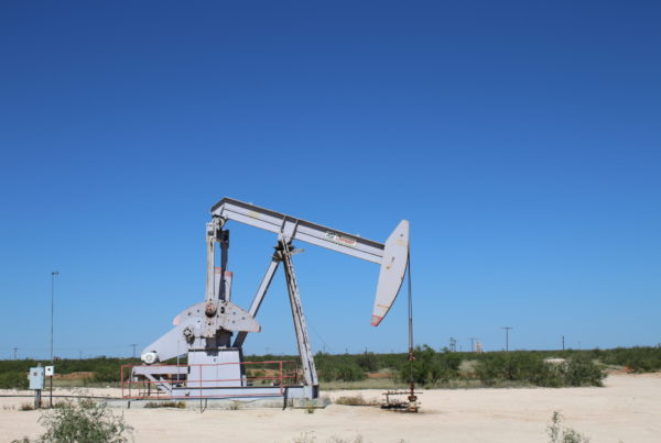 How Soon Until Texas Oil Prices Go Back Up? Experts Are Unsure.