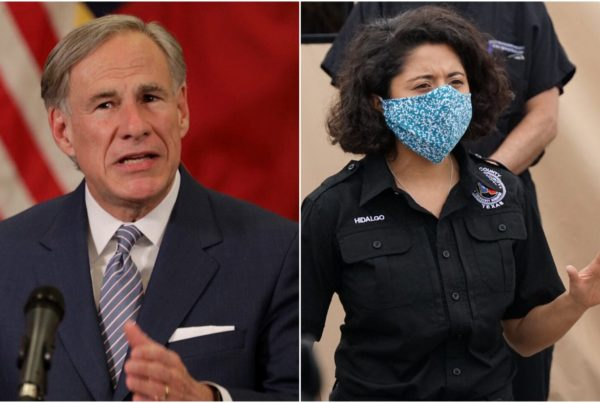 Pandemic Leads To Greater Conflicts Between State And Local Governments In Texas