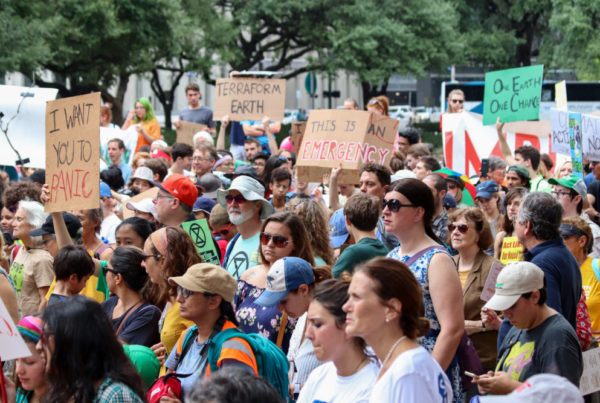 5 Things You Should Know About Houston's Climate Action Plan