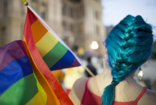 Pride Celebrations Move Online During COVID-19