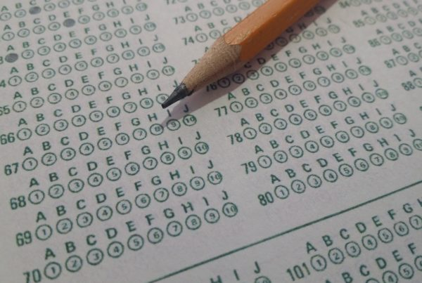 COVID-19 Has Prompted Hundreds Of Universities To Temporarily Halt Standardized Test Requirements