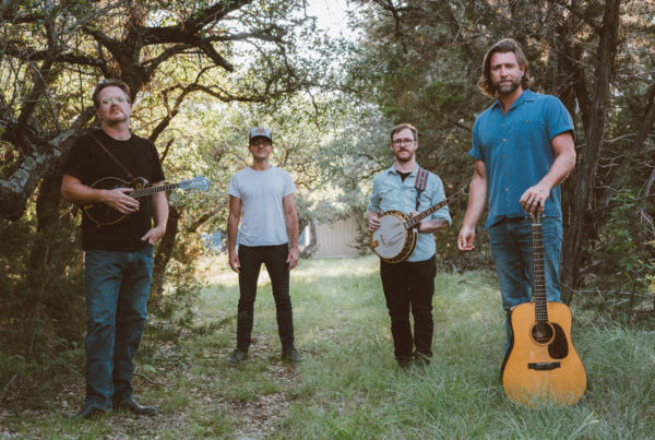 Listen: From Austin, To Houston, To El Paso – New Music From Wood & Wire
