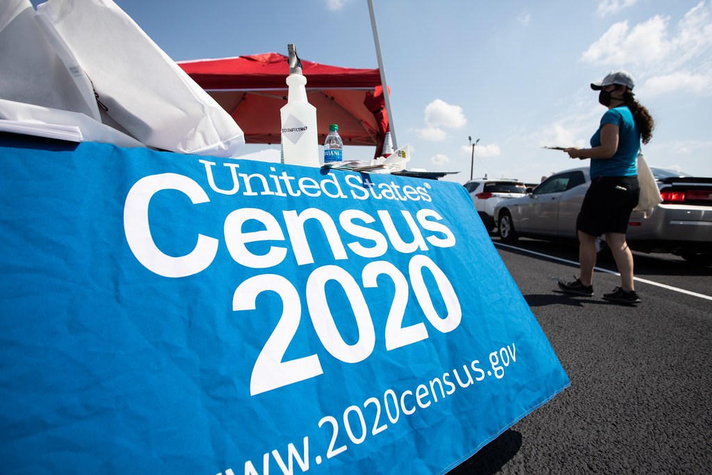 Census count to end Friday; community organizations make final outreach push