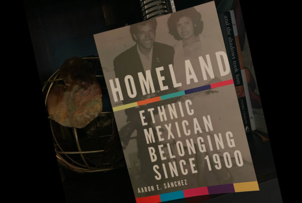 'Intellectual History' Book Explores How Mexican-American Ideas Shaped Texas