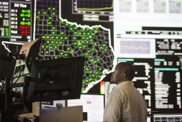 ERCOT Struggles To Power Texas Amid Enormous Strain On Electric Grid
