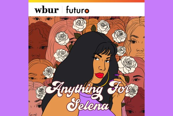 'Anything for Selena' Podcast Examines The Singer's Legacy Through Belonging