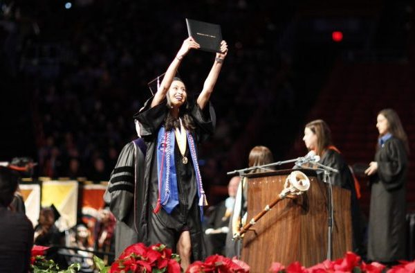 CBP To Allow Mexican Parents Of UTEP Graduates To Cross Border For Commencement