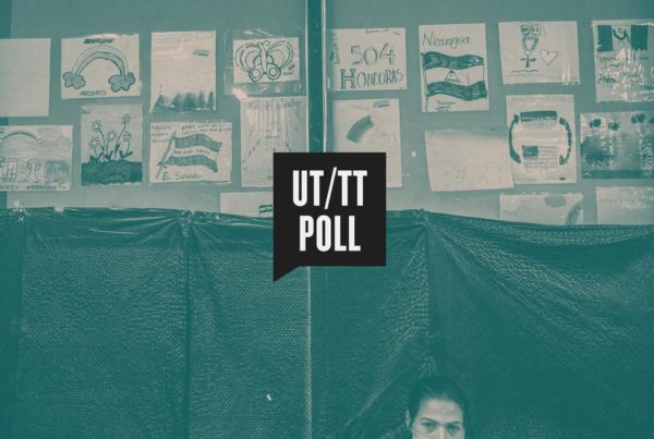 Immigration And Border Security Remain Top Concerns Of Texas Voters, UT/TT Poll Finds