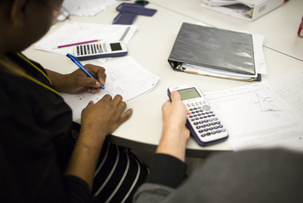 Early STAAR Results Show Math Learning Loss Across Texas