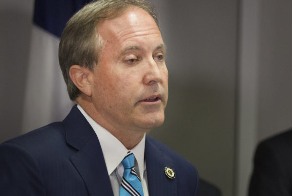 Criminal Case Against Texas Attorney General Hits Six-Year Mark