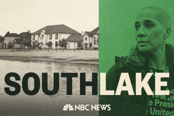 Podcast Gets At Heart Of Uproar Over Critical Race Theory With A Deep Dive Into Southlake, Texas