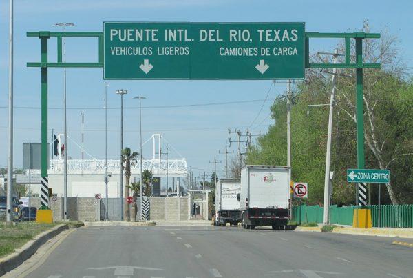 All Eyes Are On The City of Del Rio, As Haitian Migrants Seek Asylum At Bridge