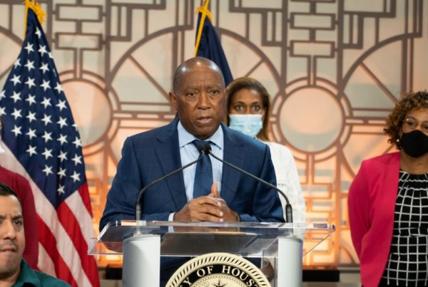 Mayor Turner Launches Investigation Into Allegations Made By Former Housing Director