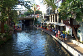 San Antonio Offers History And Hospitality To Visitors From Around The World